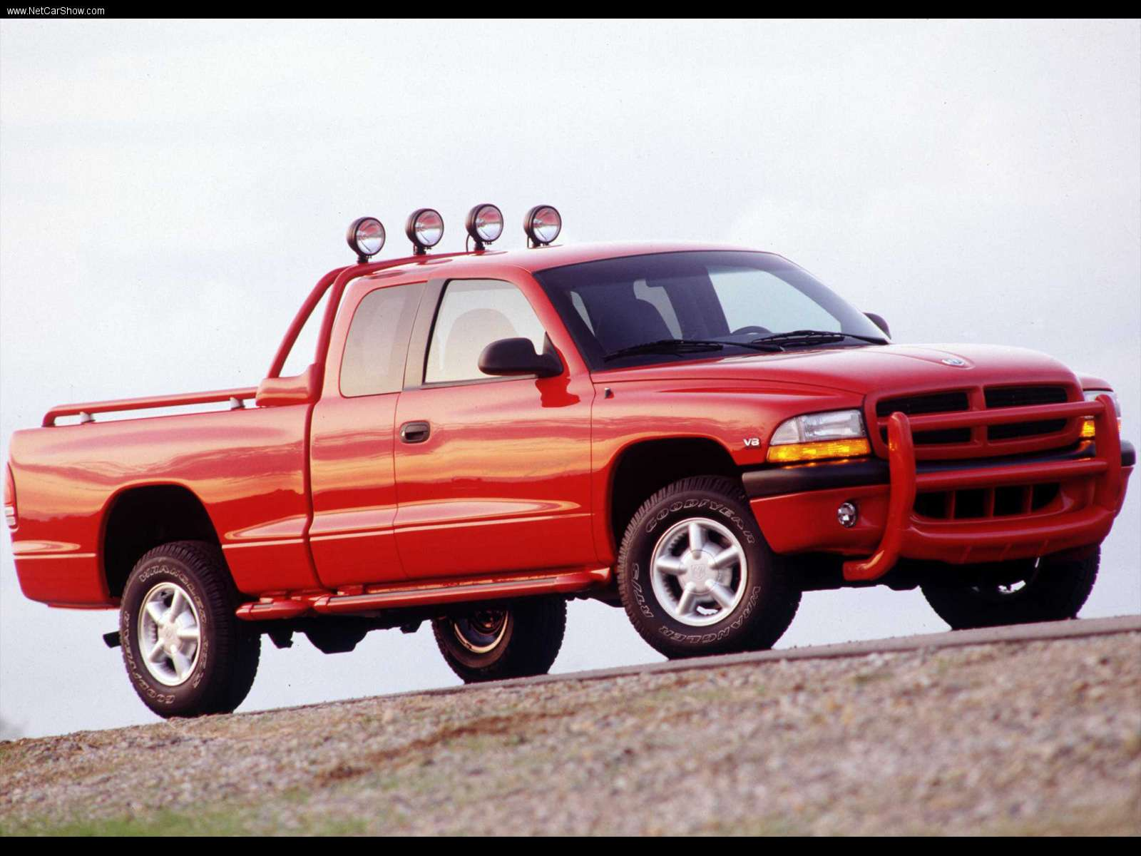 Dodge Dakota (R1)